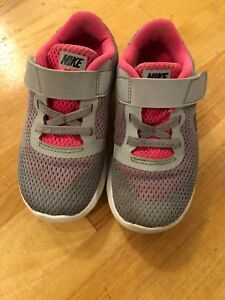 Nike Free Toddler Sneakers