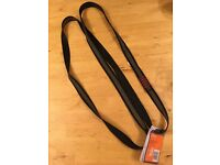Rescue 25mm Anchor Sling Tree Caving Lyon Slings with Protective Sleeve