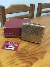 Vintage Genuine Glomesh Wallet - Gold - VGC Harristown Toowoomba City Preview
