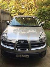 2007 Subaru Tribeca Wagon Chatswood Willoughby Area Preview