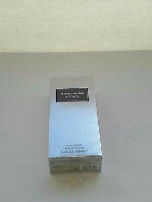 Abecrombie & Fitch First Instinct Extreme Man eau de parfum cologne 3.4 fl oz