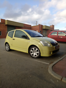 Citroen c2  automatic with low km O'Connor Fremantle Area Preview