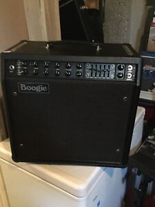 Mesa Boogie Mark V/35. Mint condition