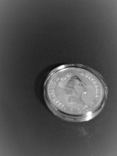 AUSTRALIA KOOKABURRA 2006 1 OUNCE .999 SILVER $1 COIN UNCIRCULATED