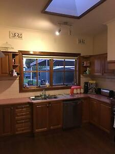 Kitchen for sale Pascoe Vale Moreland Area Preview