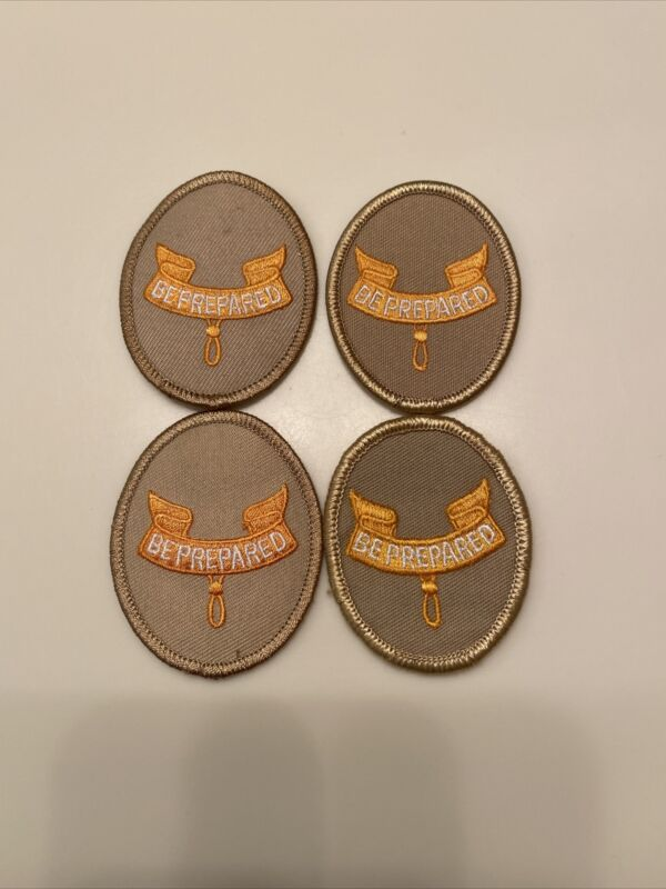 Current Issue Second Class Scout Rank Oval Boy Scout Patch