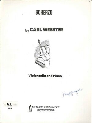 String Instruments - 3 Cello Sheet Music