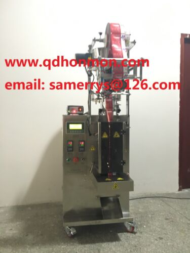 Small Sachet Granules Packing Machine/glucose Grains Sealing Machine