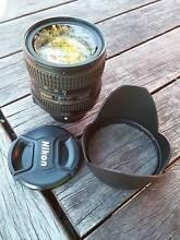 Nikon 24-85 VR 3,5-4,5 G lens Arncliffe Rockdale Area Preview