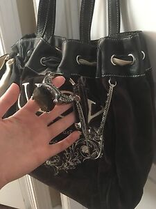 Juicy Couture Bling Ring Handbag