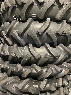 13.6-24 13.6x24 Cropmaster 8ply R1 Tractor Tire