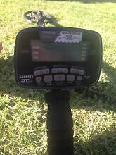 Garrett AT Pro International Metal Detector Busselton Area Preview