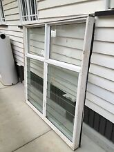 Window frame and Louvres. Ashgrove Brisbane North West Preview