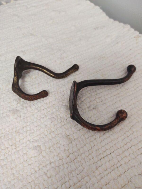 Antique Coat Hooks