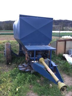 Manure spreader Badgerys Creek Liverpool Area Preview