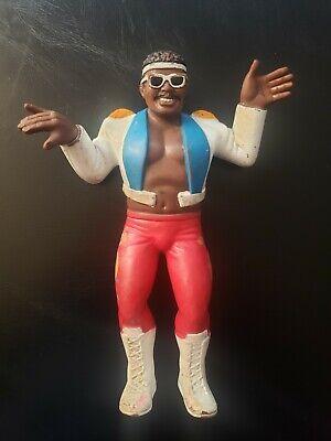 KOKO B WARE LJN WWE/WWF VINTAGE ACTION FIGURE, RARE