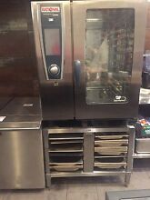 Gas Combi oven Rational Mount Lawley Stirling Area Preview