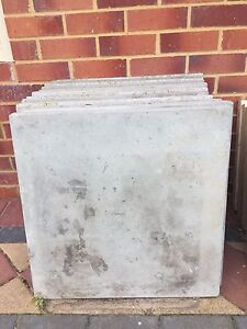 Concrete slabs Port Kennedy Rockingham Area Preview