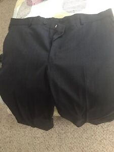 Kenneth Cole men's dress pants