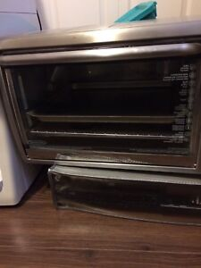 Black and Decker convection/ toaster oven