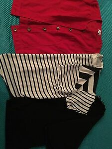 Women's Clothing Bundle Size 20 Balmain Leichhardt Area Preview