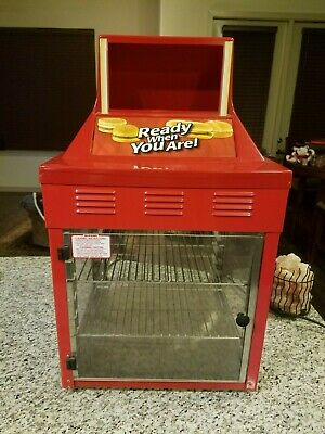 Wisco 690-16 Food Warmer Cabinet Gently Used