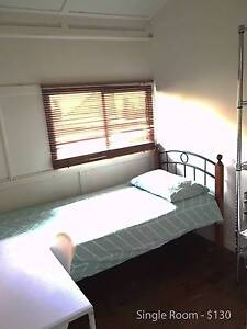 Various Rooms in Sharehouse; Approx 5 Min Walk to Cairns Central Parramatta Park Cairns City Preview