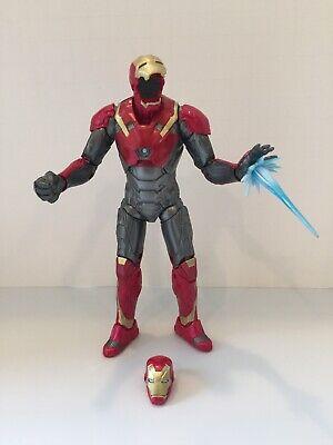 Marvel Legends Spider-Man Homecoming Iron Man Sentry 6