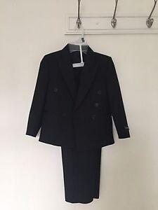 2-Piece Suit (Jacket & Pants), Child Size 5