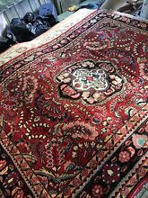 Persian handmade carpet 100% wool St Leonards Willoughby Area Preview