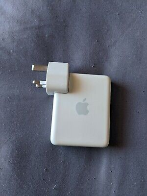 Apple Airport Express Base Station Wi-Fi Router 802.11n 1st Generation for sale  Shipping to Nigeria