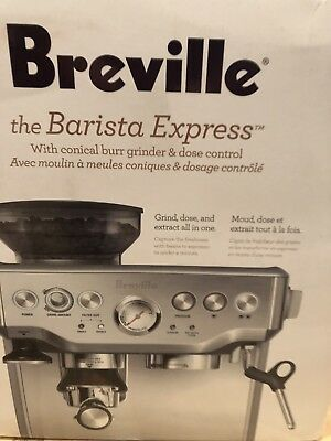 BREVILLE O.E.M CLEANING BRUSH BES870XL//11.8 FOR BES840XL BES860XL BES870XL