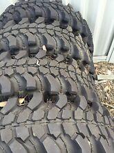 4x4 tyres Kurrajong Hawkesbury Area Preview
