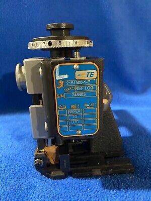 2151500-1-e Amp Tyco Electronics Te Applicator