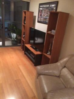 Blackburn fully furnished room to rent opposite train station. Wi Blackburn Whitehorse Area Preview