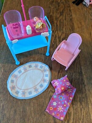 Newborn Baby Barbie Set