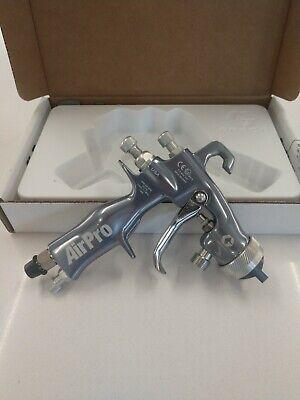 Graco Airpro Conventional Pressure Feed Spray Gun - 288931