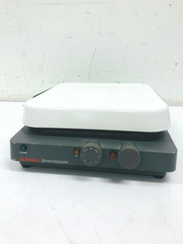Corning PC-520 Laboratory Hot Plate/ Stirrer. ****TESTED****