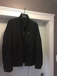 Britches Men's Spring/Fall Jacket