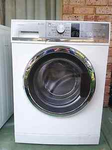 Fisher & paykel washsmart 7.5kg front loader washing machine Doubleview Stirling Area Preview