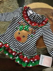 Christmas baby clothes 12-18 month