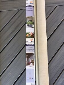 "Extra Large Outdoor 'Nesling' Shade Roller Blind (116"" X 94"")"