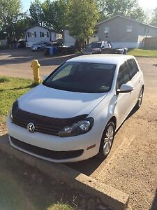 2012 Volkswagen Golf 2.5