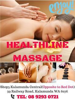 Healthline Massage