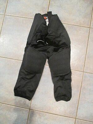 Nike Padded Football Shorts pants Athletic Sports Youth XL