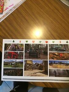 Paintball ticket iPG Craigmore Playford Area Preview