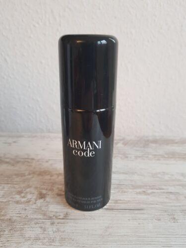 купить Giorgio Armani Code Homme Men Herren Deodorant Spray на Ebay