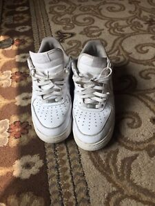 Nike Air Force 1 size 12 need gone!
