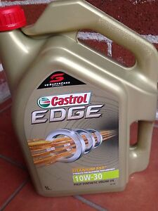 Castrol Edge 10W-30 Glenfield Campbelltown Area Preview