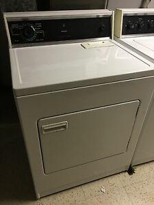Kenmore washer and dryer